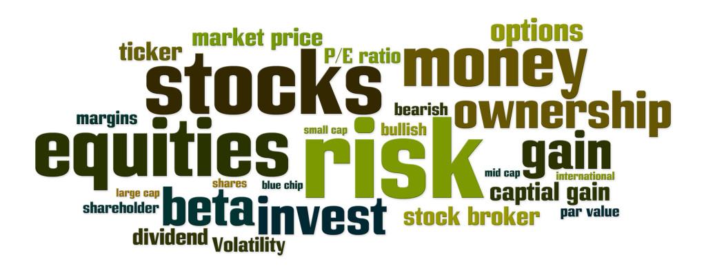 Börsen-Wörter