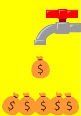 Was ist passives Einkommen?